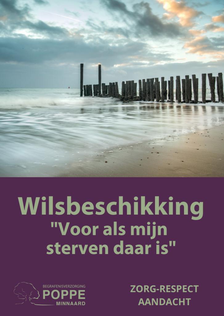 Wilsbeschikking-Poppe-Minnaard-Walcheren-Zeeland-Vlissingen-Middelburg-Beschikking-Wensen-Vastleggen
